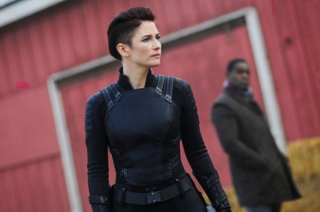 Supergirl - Season 4 - Ep 11 - 17