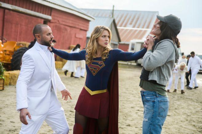 Supergirl - Season 4 - Ep 11 - 19