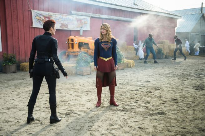 Supergirl - Season 4 - Ep 11 - 21