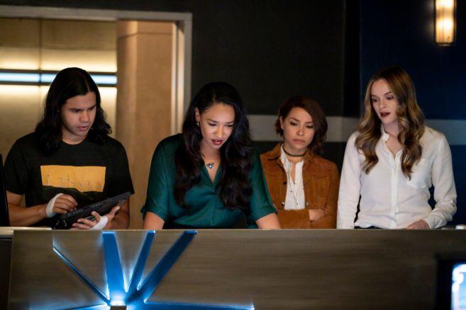 The Flash - Season 5 - Ep 10 - 08