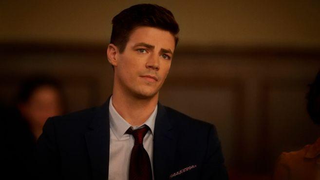 The Flash - Season 5 - Ep 10 - 11