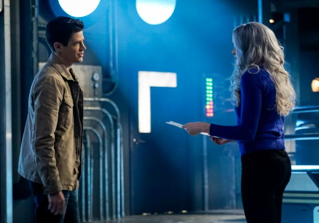 The Flash - Season 5 - Ep 11 - 09