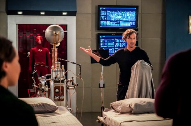 The Flash - Season 5 - Ep 12 - 04