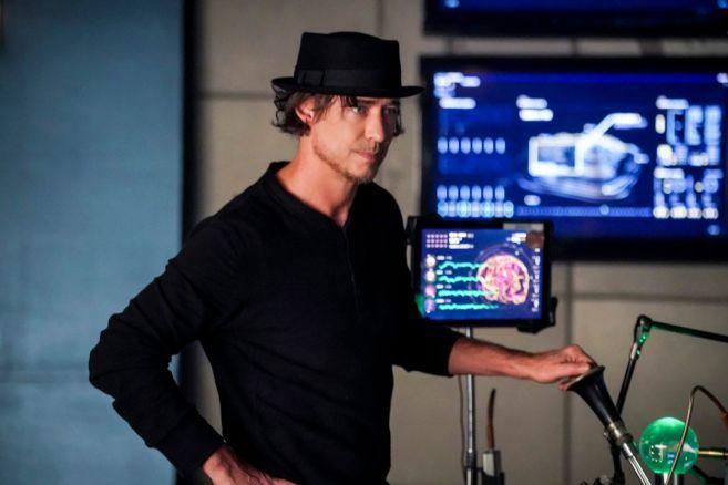 The Flash - Season 5 - Ep 12 - 07
