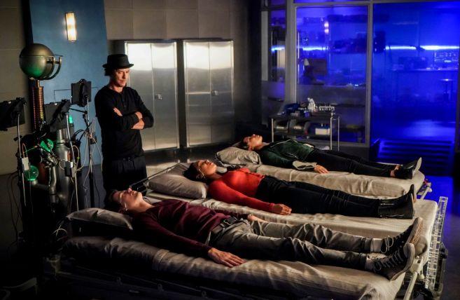 The Flash - Season 5 - Ep 12 - 08