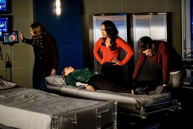 The Flash - Season 5 - Ep 12 - 10