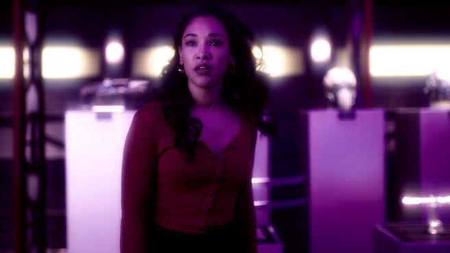 The Flash - Season 5 - Ep 12 - 12