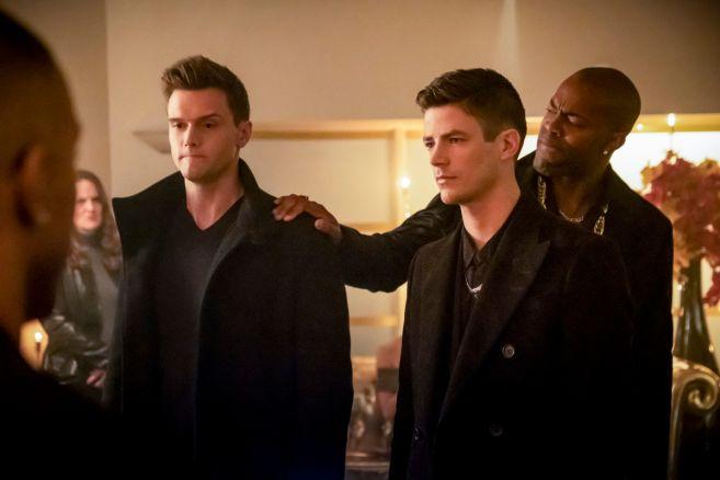 The Flash - Season 5 - Ep 13 - 02