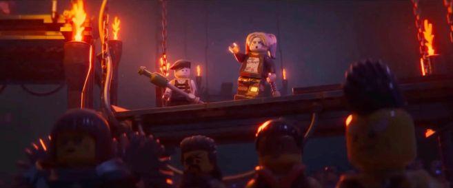 The Lego Movie 2 - Trailer 4 - 01