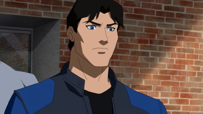 Young Justice Outsiders - Season 3 - Ep 04 - 01