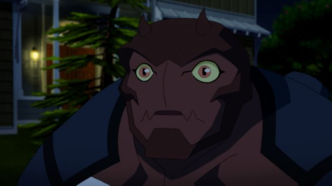 Young Justice Outsiders - Season 3 - Ep 06 - 03