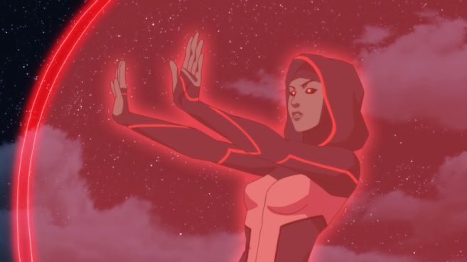 Young Justice Outsiders - Season 3 - Ep 07 - 02