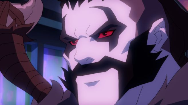 Young Justice Outsiders - Season 3 - Ep 09 - 04