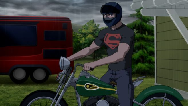Young Justice Outsiders - Season 3 - Ep 11 - 03
