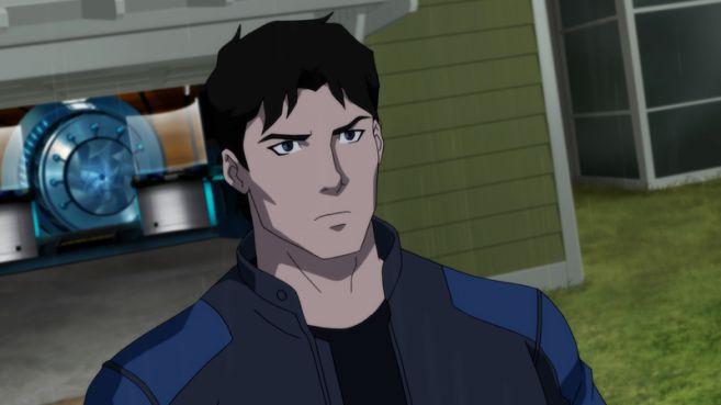 Young Justice Outsiders - Season 3 - Ep 11 - 04