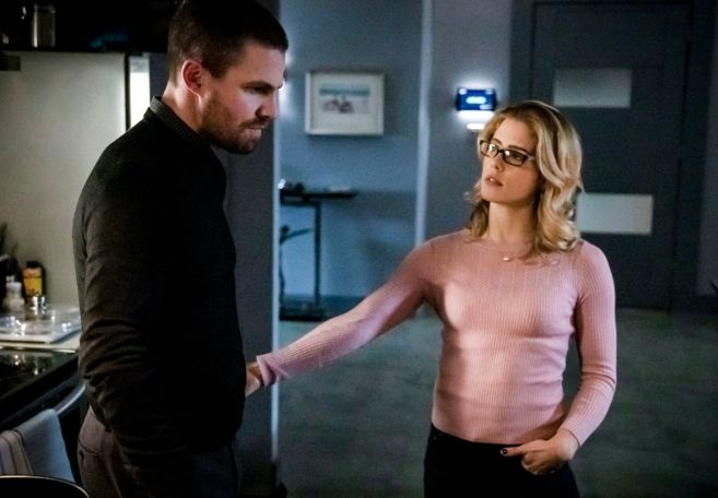 Arrow - Season 7 - Ep 13 - 03