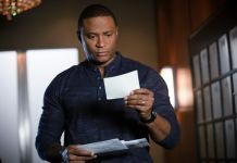 David Ramsey - Arrow