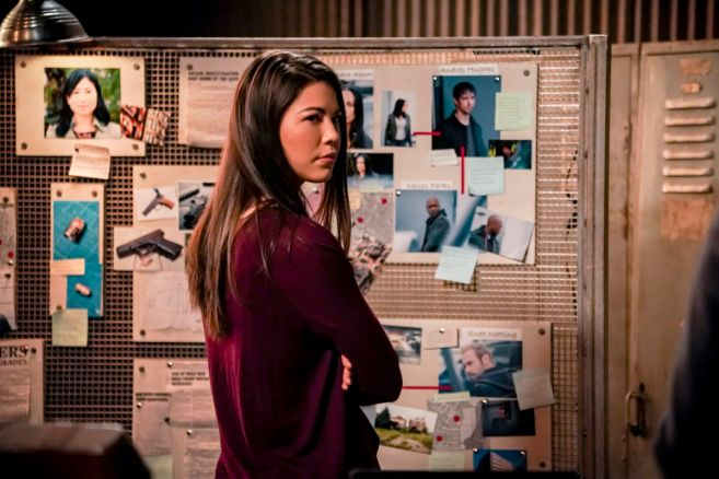 Arrow - Season 7 - Ep 14 - 04