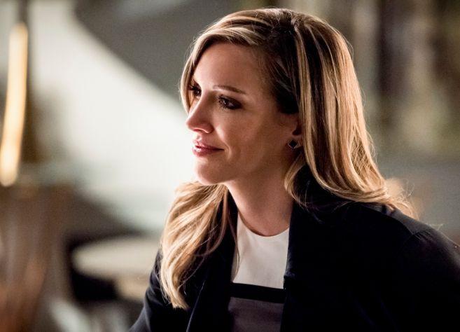 Arrow - Season 7 - Ep 14 - 11