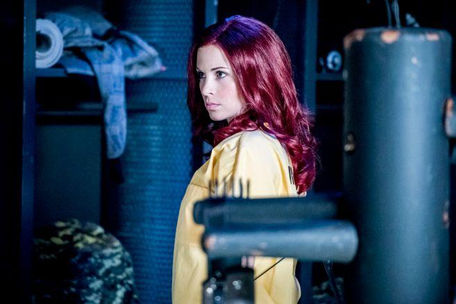 Arrow - Season 7 - Ep 14 - 16