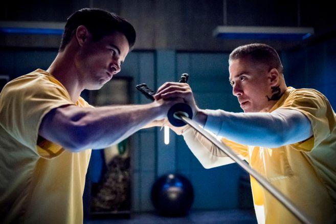 Arrow - Season 7 - Ep 14 - 18