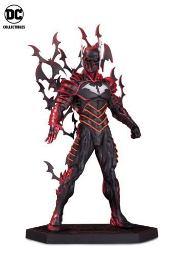 DC Collectibles - Toy Fair 2019 - Dark Night Metal - Red Death - 01