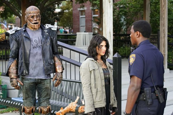 Doom Patrol - Season 1 - Ep 01 - 08