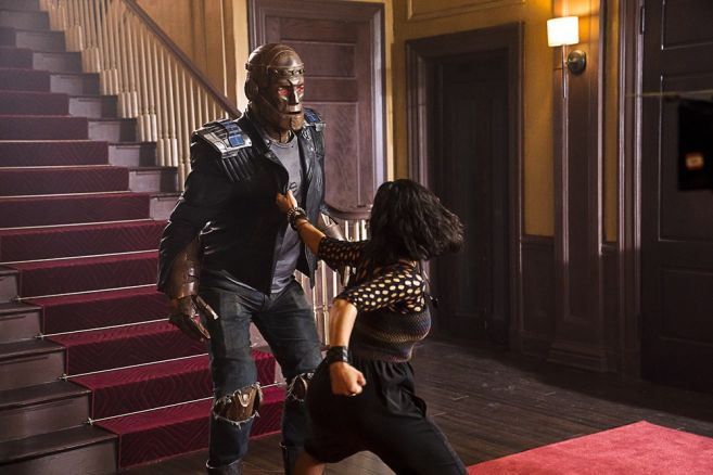 Doom Patrol - Season 1 - Ep 02 - 08