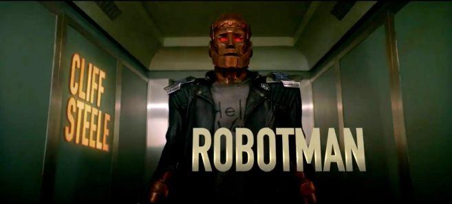 Doom Patrol - Trailer 1 - 07