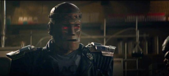 Doom Patrol - Trailer 1 - 18
