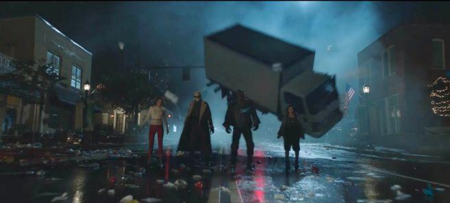 Doom Patrol - Trailer 1 - 21