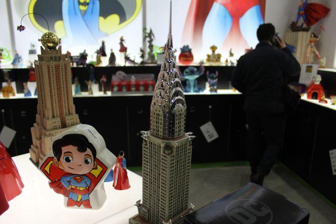 Enesco - Toy Fair 2019 - DC - 17