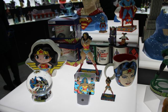 Enesco - Toy Fair 2019 - DC - 18