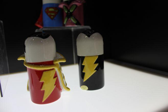 Enesco - Toy Fair 2019 - DC - Salt and Pepper Shaker Sets - 04