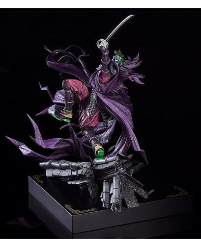Good Smile Company - Sengoku Joker Statue - Takashi Okazaki Version - 03