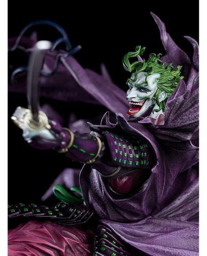 Good Smile Company - Sengoku Joker Statue - Takashi Okazaki Version - 06