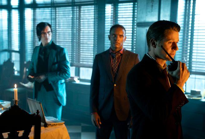 Gotham - Season 5 - Ep 06 - 04