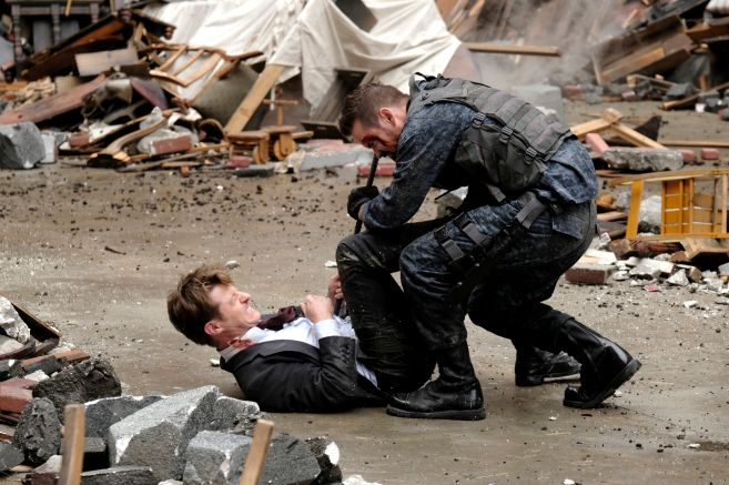 Gotham - Season 5 - Ep 06 - 13