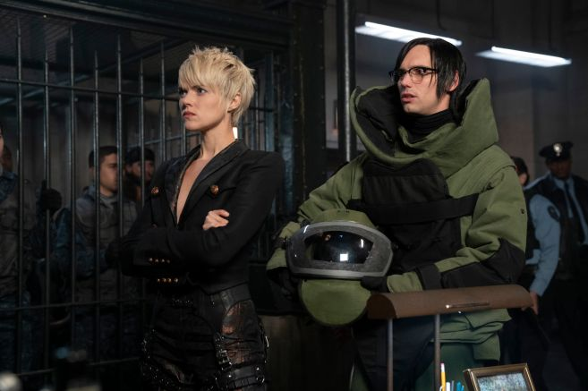 Gotham - Season 5 - Ep 06 - 14