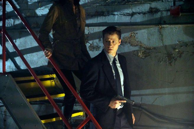Gotham - Season 5 - Ep 07 - 11