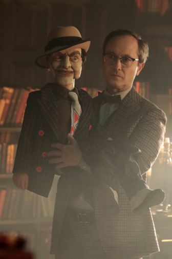 Gotham - Season 5 - Ep 08 - 06