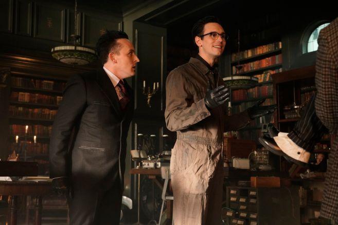 Gotham - Season 5 - Ep 08 - 10
