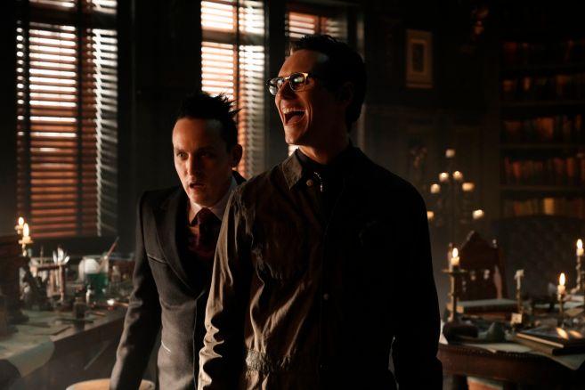 Gotham - Season 5 - Ep 08 - 12