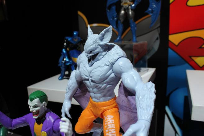 Mattel - Toy Fair 2019 - DC - Figures - 17