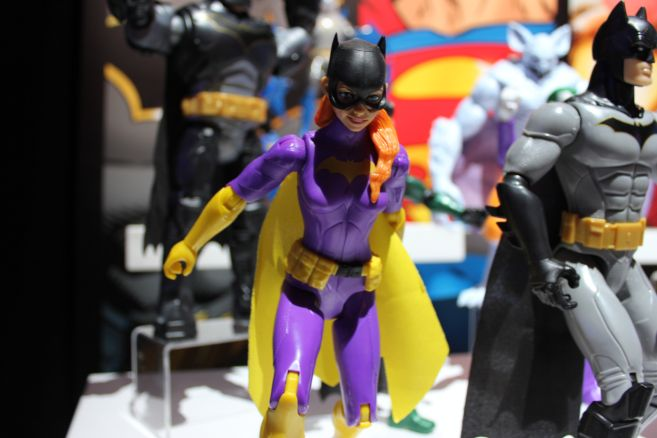 Mattel - Toy Fair 2019 - DC - Figures - 20