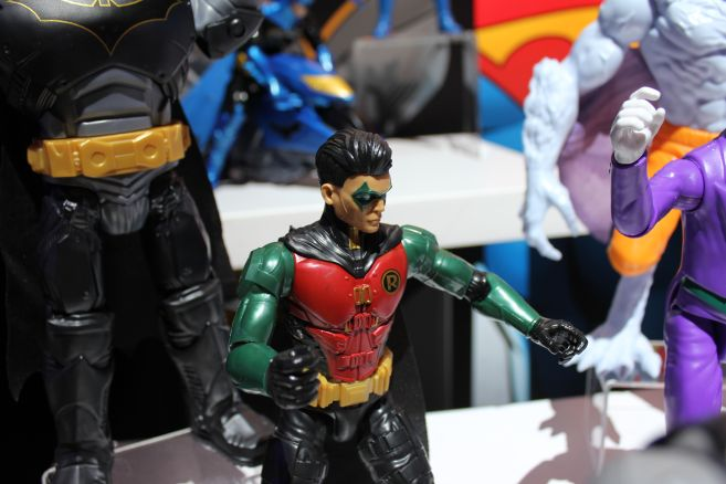 Mattel - Toy Fair 2019 - DC - Figures - 21