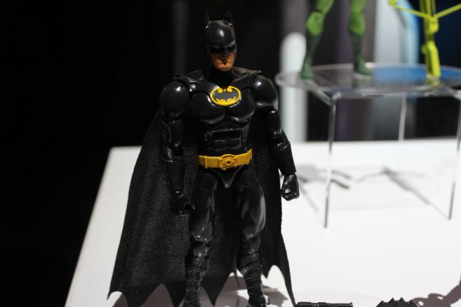 Mattel - Toy Fair 2019 - DC - Figures - 26