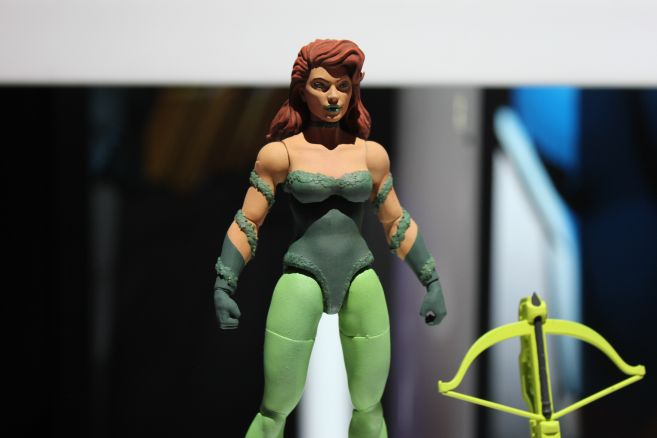 Mattel - Toy Fair 2019 - DC - Figures - 29