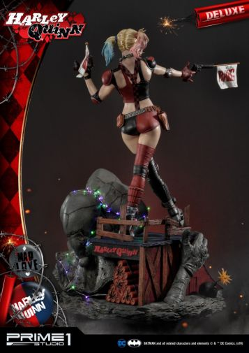 Prime 1 Studio - Batman - Harley Quinn - 10