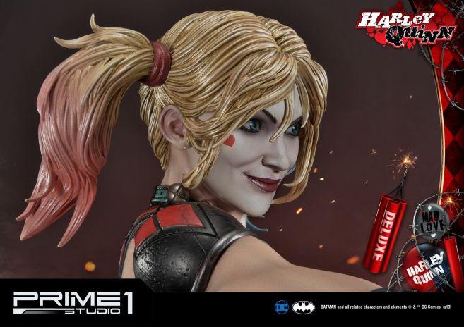 Prime 1 Studio - Batman - Harley Quinn - 25